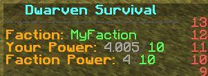 FactionPower